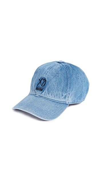 PUMA Select PUMA x XO Denim Cap