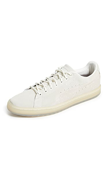 PUMA Select Suede Naturel Sneakers