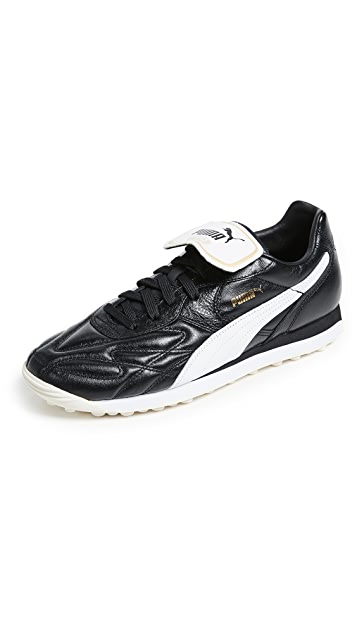 PUMA Select King Avanti Premium Sneakers