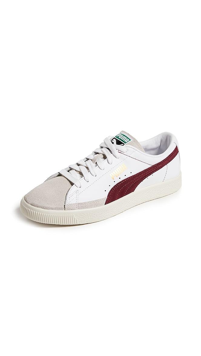 PUMA Select Basket 90680 Sneakers