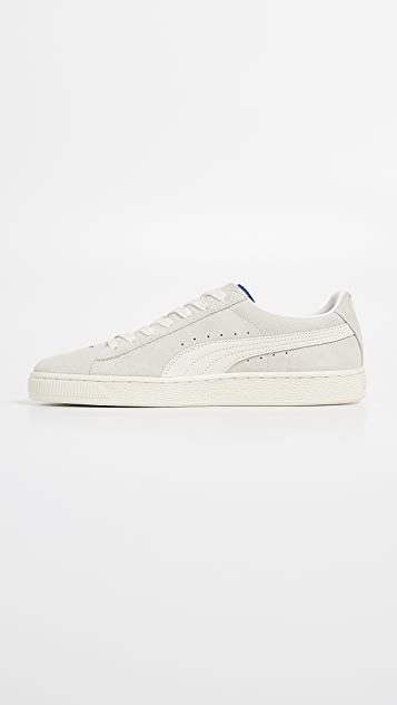 PUMA Select x Ader Error Suede Sneakers