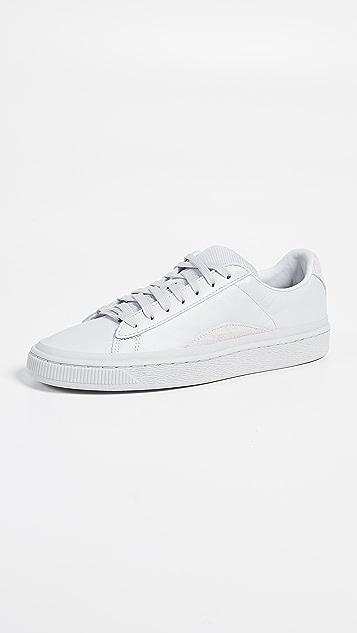 watch 5b662 876f1 x Han Kjobenhavn Basket Sneakers
