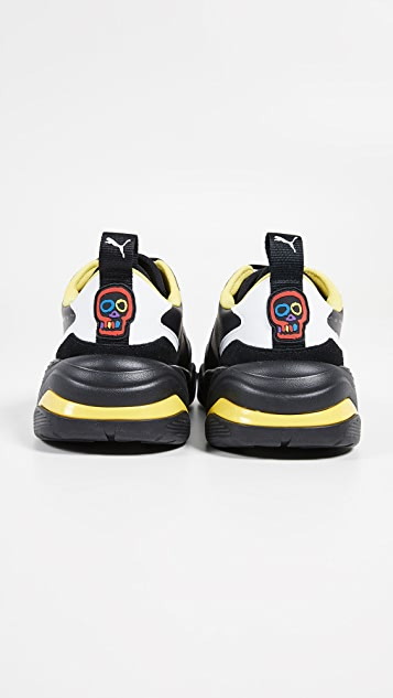 PUMA Select x Bradley Theodore Thunder Spectra Sneakers