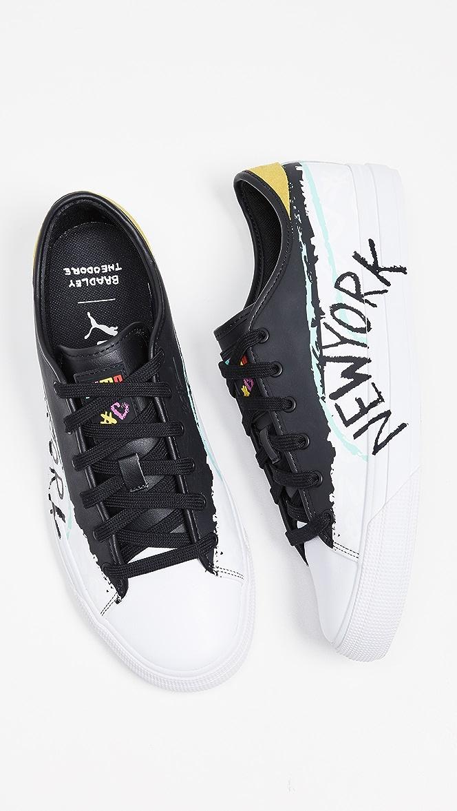 official photos 07615 ed36c PUMA Select x Bradley Theodore Capri Sneakers | EAST DANE