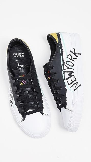 PUMA Select x Bradley Theodore Capri Sneakers