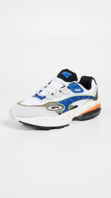 PUMA Select x Ader Error Cell Venom Sneakers