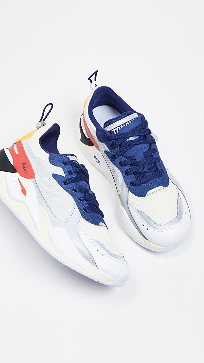 PUMA Select x Ader Error Cell RS X Sneakers | EAST DANE