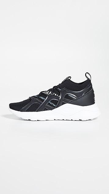 PUMA Select x Les Benjamins Shoku Sneakers