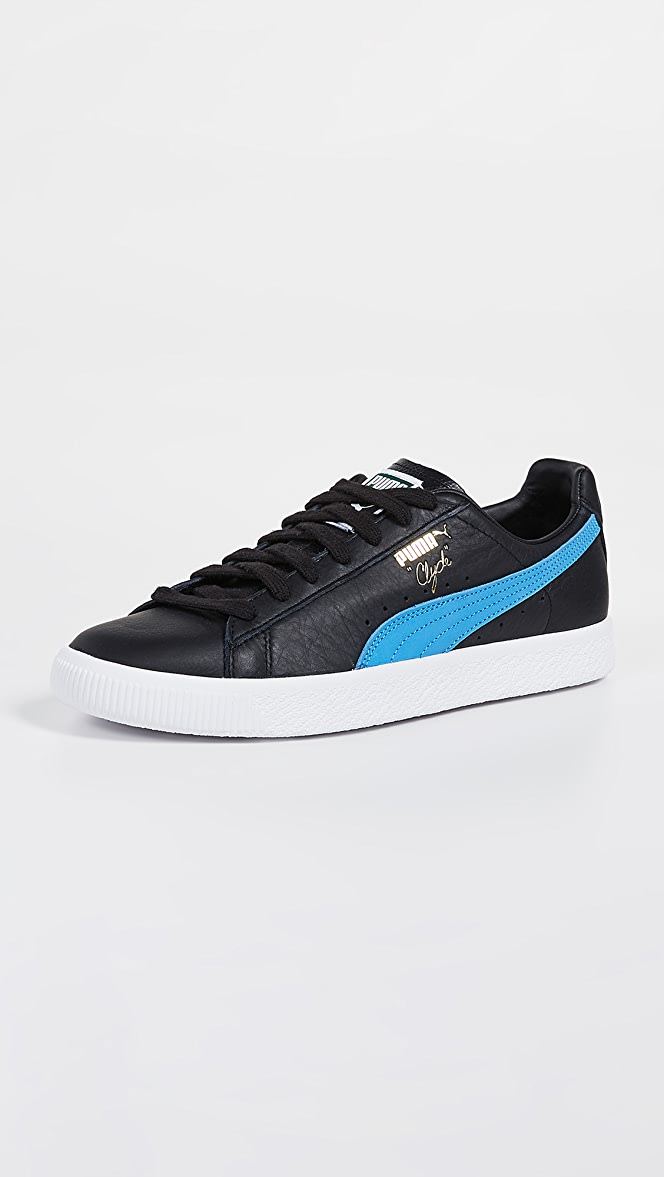 reputable site 02254 678d0 PUMA Select Clyde Core Sneakers | EAST DANE