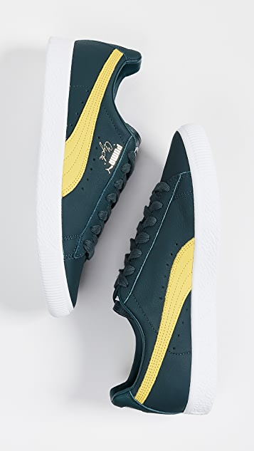 PUMA Select Clyde Core Sneakers