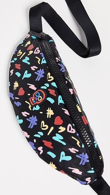 PUMA Select x Bradley Theodore Hip Bag