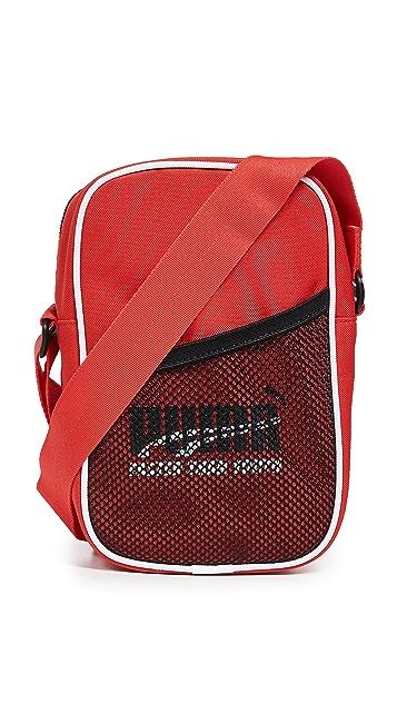 PUMA Select x Ader Error Small Crossbody Bag