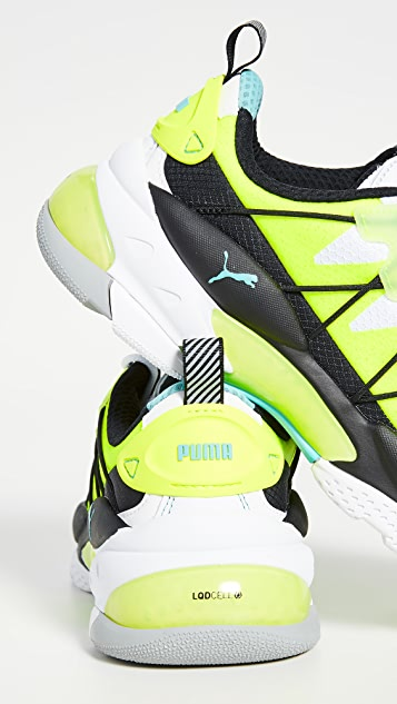 PUMA Select Cell Omega Lab Sneakers