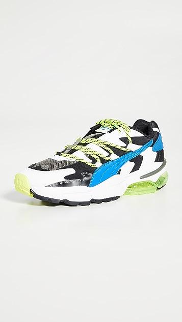 PUMA Select x Les Benjamins Cell Alien Sneakers