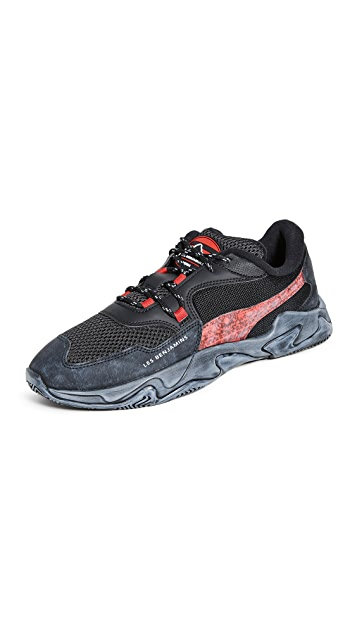 PUMA Select x Les Benjamins Storm Sneakers