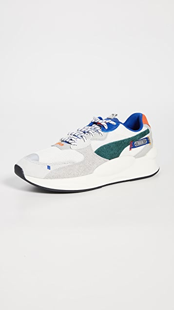 PUMA Select x Ader Error RS 9.8 Sneakers