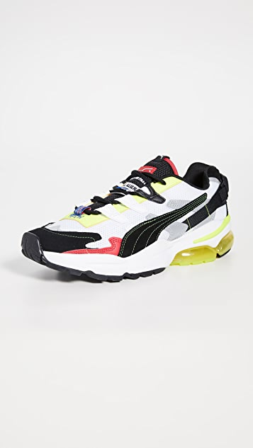 PUMA Select x Ader Error Cell Alien Sneakers