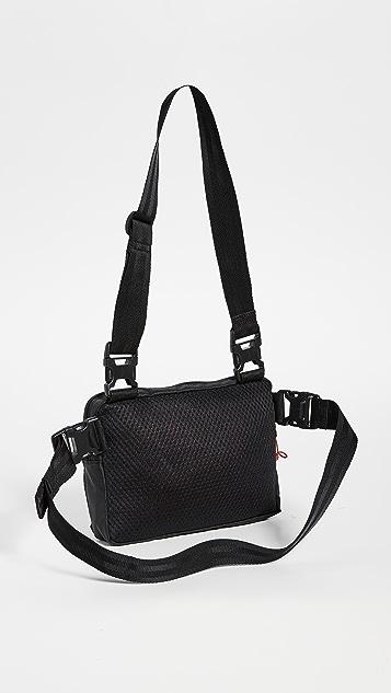 PUMA Select x Les Benjamins Chest Sacoche Messenger Bag