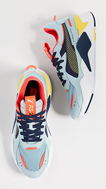 PUMA Select RS-X Reinvention Sneakers