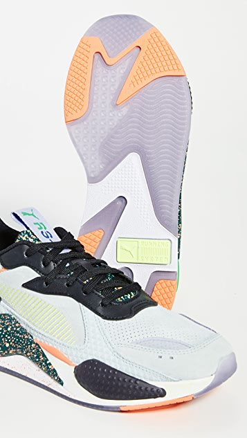 PUMA Select RS-X FD Sneakers