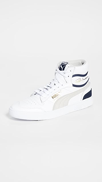 PUMA Select Ralph Sampson Mid OG Sneakers