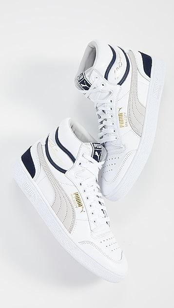 PUMA Select Ralph Sampson Mid OG Sneakers