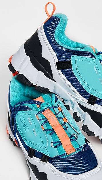 PUMA Select Trailfox Overland Sneakers