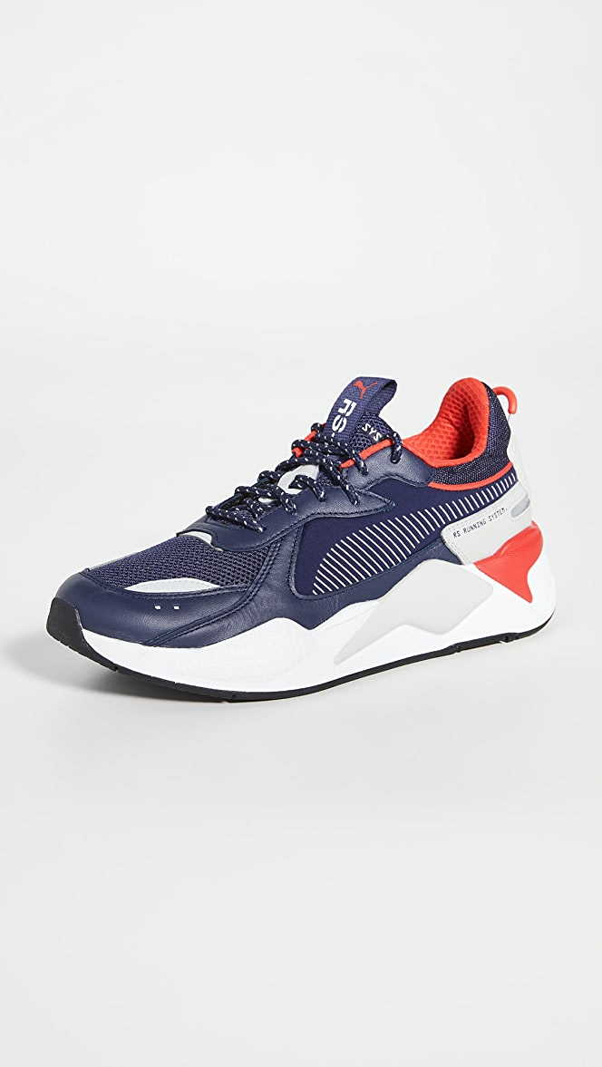 PUMA Select RS-X Core Sneakers   EAST DANE