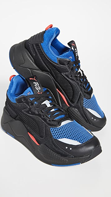 PUMA Select RS-X Softcase Sneakers