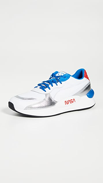 PUMA Select x Space Agency RS 9.8 Sneakers