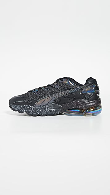 PUMA Select x Space Agency Cell Alien Sneakers