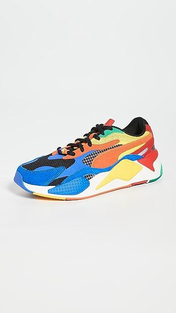 PUMA Select x RUBIK'S RS-X3 Sneakers