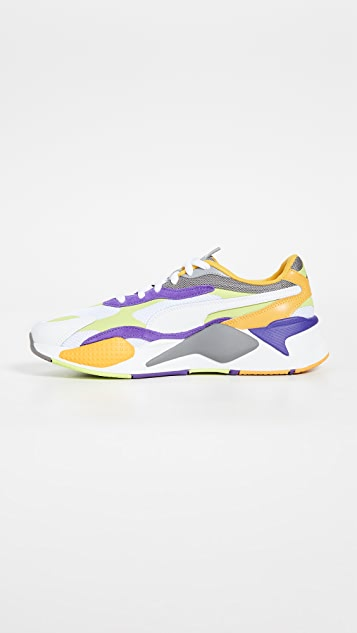 PUMA Select RS-X3 Sneakers