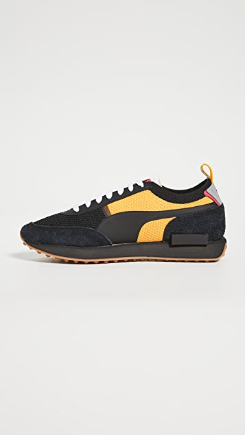 PUMA Select x Helly Hansen Rider Sneakers