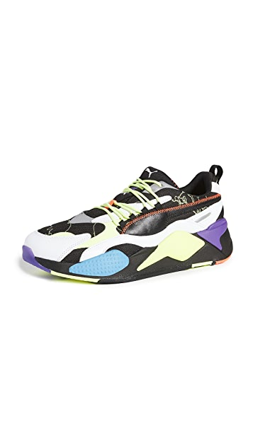 PUMA Select RS-X³ Day Zero Sneakers