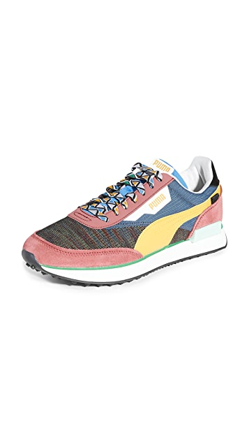 PUMA Select Rider Mix Sneakers