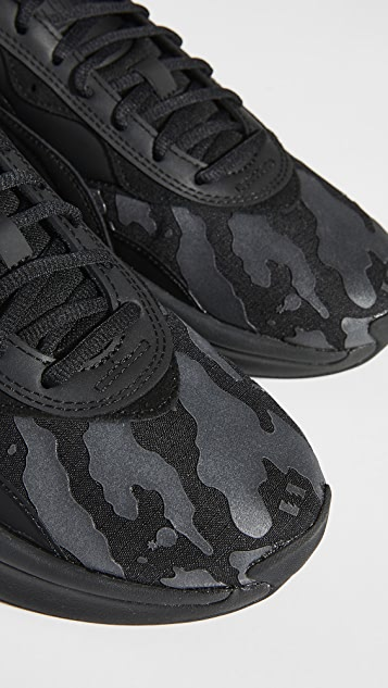 PUMA Select RS-Pure The Hundreds Sneakers