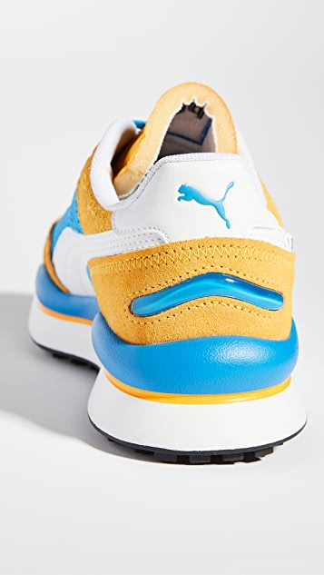PUMA Select Style Rider Stream On Sneakers