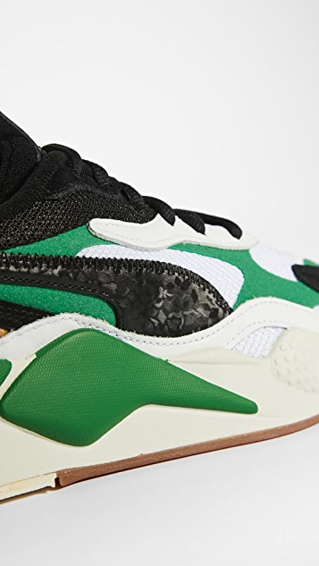 PUMA Select RS-X³ Summer Slam Sneakers