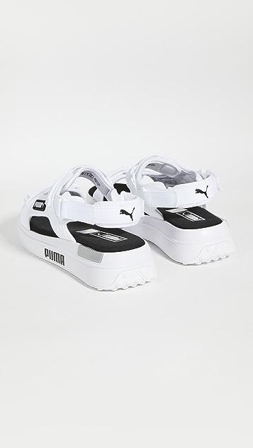 PUMA Select Future Rider Sandals