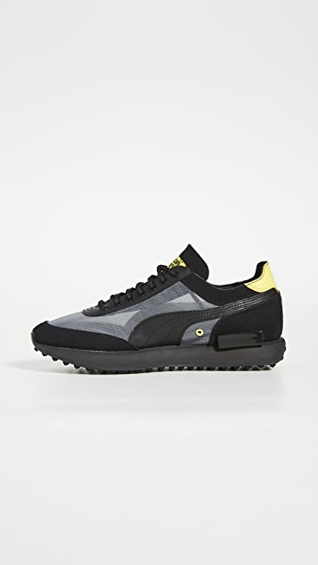 PUMA Select x Chinatown Market Future Rider Sneakers