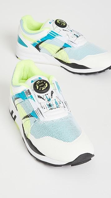 PUMA Select Cream Drop XS 7000 OG Sneakers