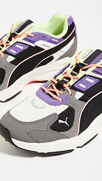 PUMA Select LQD Cell Extol Archive Sneakers