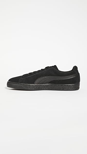 PUMA Select Suede Classic Sneakers