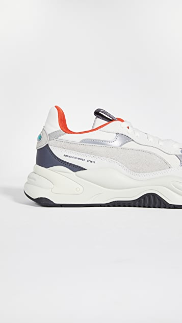 PUMA Select RS-2K Attempt Sneakers