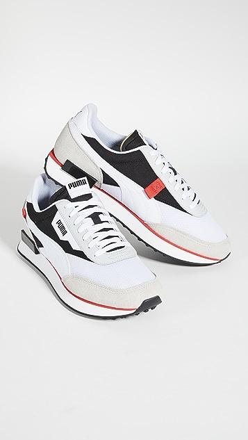 PUMA Select Core Sneakers