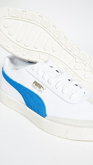 PUMA Select Olso City Premium Sneakers