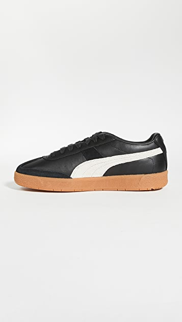 PUMA Select Oslo City Premium Sneakers