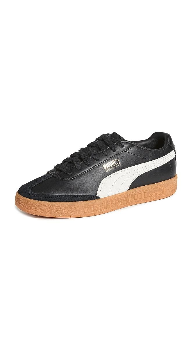 PUMA Select Oslo City Premium Sneakers | EAST DANE