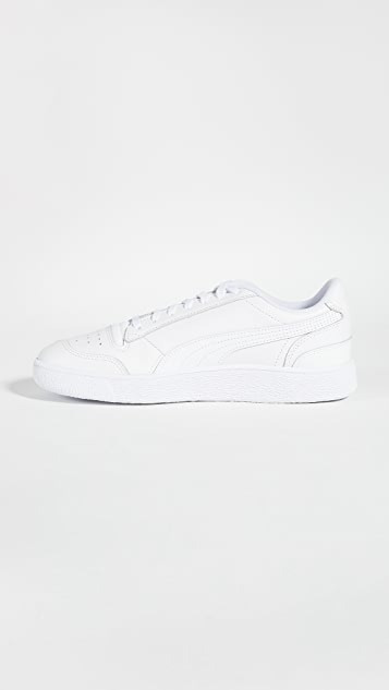 PUMA Select Ralph Sampson Low Sneakers